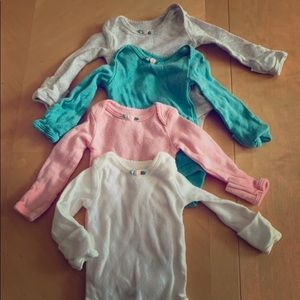 Preemie Outfits